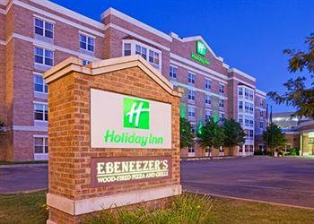 Holiday Inn La Crosse