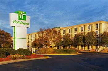 Photo of Holiday Inn Airport Charlotte Hotel