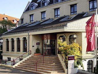 Photo of Mercure Hotel Bielefeld City