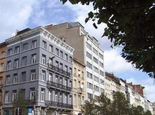 Photo of Hotel Solys Lemmonier Brussels