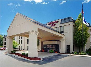 ‪Hampton Inn Port Huron‬