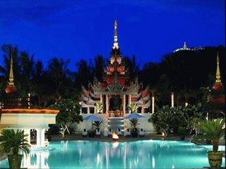 ‪Mandalay Hill Resort‬