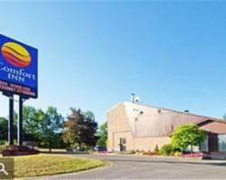 Photo of Comfort Inn Midtown Kingston