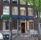 Heart of Amsterdam