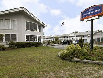 Howard Johnson Inn Cape Cod