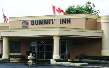 Photo of BEST WESTERN Summit Inn Niagara Falls