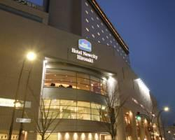 Photo of Hotel New City Hirosaki