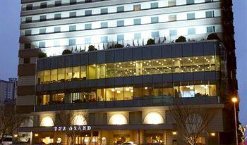 The Grand Daegu Hotel