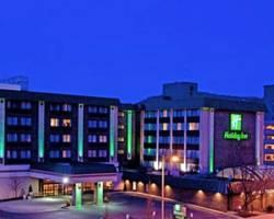 ‪Holiday Inn Johnstown Downtown‬