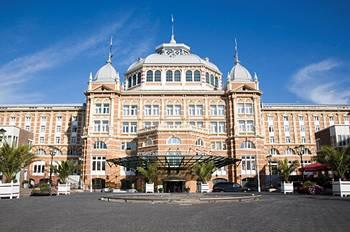 ‪Grand Hotel Amrath Kurhaus The Hague Scheveningen‬