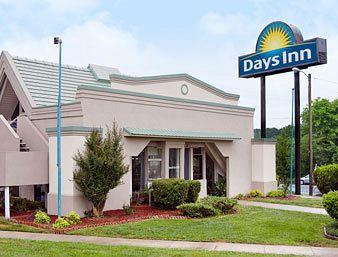 ‪Days Inn Gastonia - West of Charlotte Kings Mountain‬