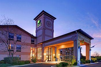 ‪Holiday Inn Express Silver City‬