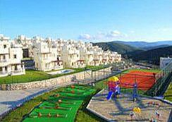 Bodrum Turquoise Golf Resorts