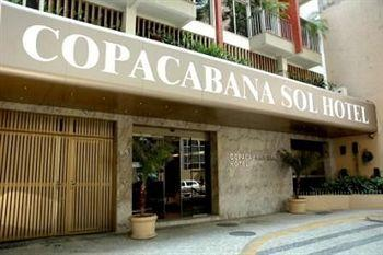 Copacabana Sol Hotel