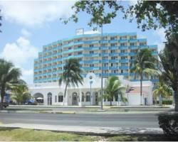Photo of Calypso Hotel Cancun