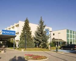 Novotel Chartres