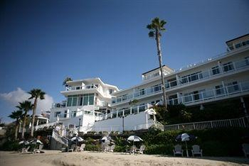 Photo of Capri Laguna Inn On The Beach Laguna Beach