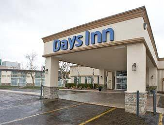‪Days Inn Owen Sound‬