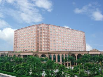 Photo of Taizi Hotel Dongguan