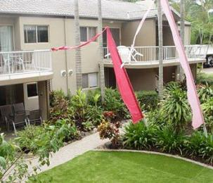 ‪Clearwater Noosa Holiday Apartments‬