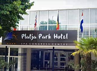 Ahotels Platjapark