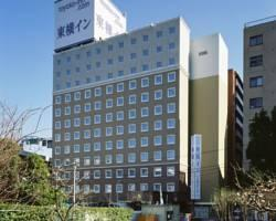 Toyoko Inn Tokyoeki Shinohashi