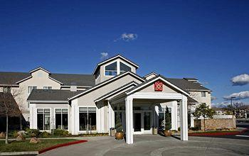 Hilton Garden Inn Roseville