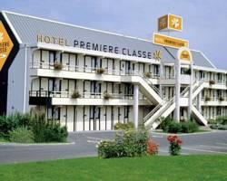 Premiere Classe Chateauroux - St Maur