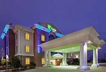 Photo of Holiday Inn Express Hotel & Suites Waxahachie