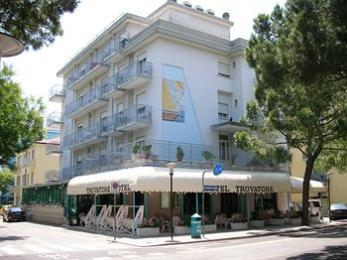 Photo of Hotel Trovatore Jesolo Lido
