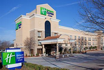 Photo of Holiday Inn Express Arlington (I-20 & Parks Mall)