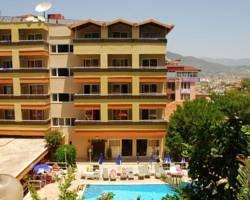 Park Hotel Alanya
