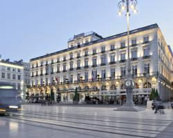 Le Grand Hotel de Bordeaux
