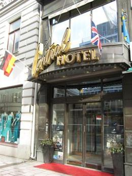 Photo of Central Hotel Stockholm