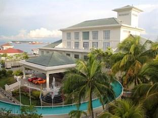 Waterfront Labuan Financial Hotel