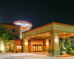 ‪SpringHill Suites by Marriott Hesperia, CA‬