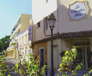 Photo of Hotel Le Chardon Bleu Ste-Maxime