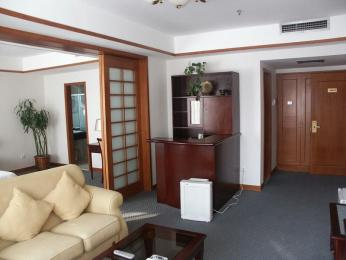 Honlux Apartment