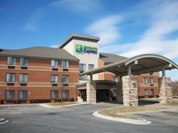 Photo of Holiday Inn Express Romulus / Detroit Airport