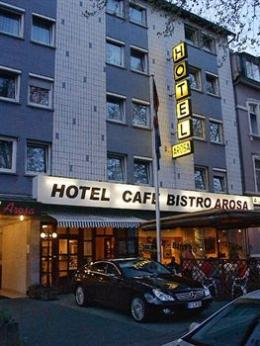 Photo of Arosa Hotel Frankfurt