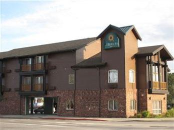 La Quinta Inn Sandpoint
