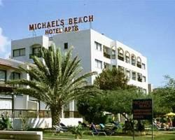 Photo of Michaels Beach Apartments Larnaca