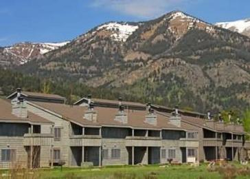 Jackson Hole Resort Lodging