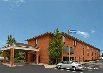 Comfort Inn Pine Grove