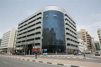 Photo of Desert Rose Hotel Apartments Dubai