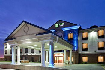 Photo of Holiday Inn Express Hotel & Suites McPherson