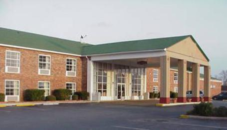 Best Value Inn West Columbia
