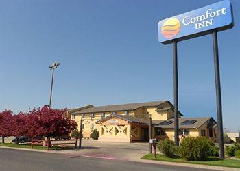 Photo of Comfort Inn Hutchinson