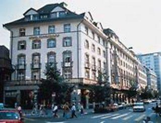 Photo of Best Western Premier Hotel Glockenhof Zürich