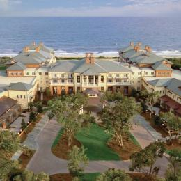 Photo of The Sanctuary at Kiawah Island Golf Resort